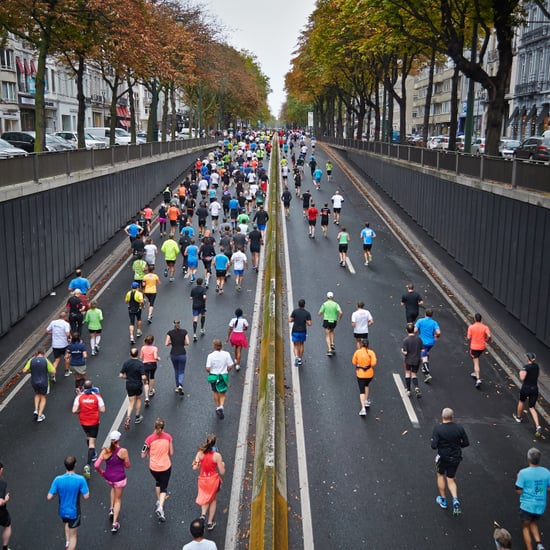 Misconceptions About Half-Marathons