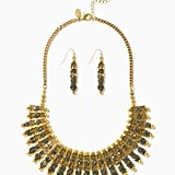 Grand Bauble Necklace Set ($18, originally $24)