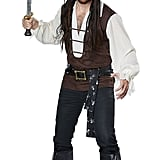 Jack Sparrow: Hot or Horrifying?