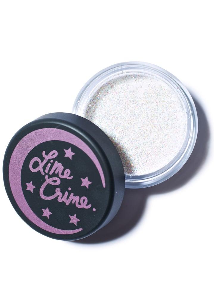 Zodiac Glitter Virgo ($11)