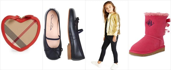 Designer Kids' Clothes For Christmas 2014