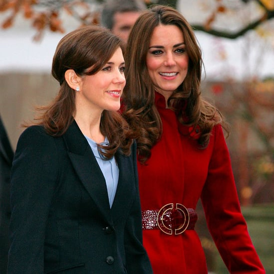 Princess Mary of Denmark Style
