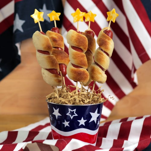 Firecracker Hot Dog Recipe