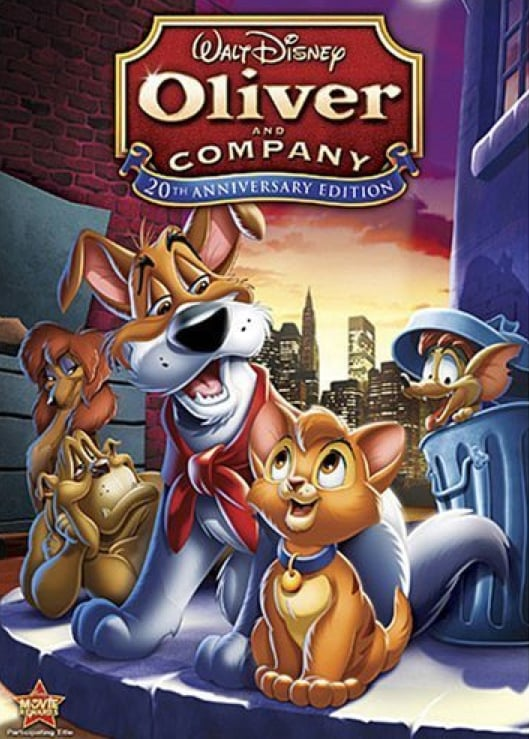 Oliver and Company (1988)