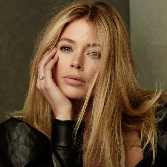 Doutzen Kroes 2017 Beauty Interview