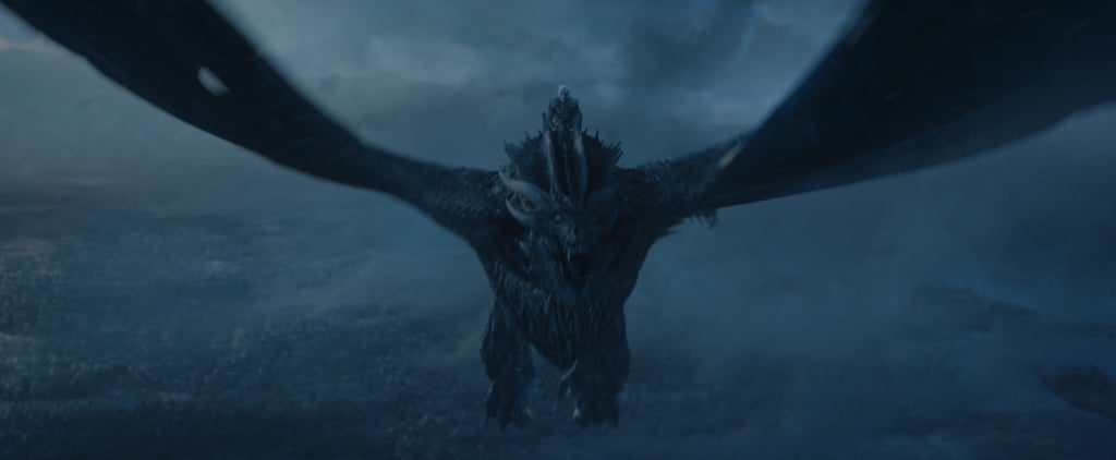 Why Can the Night King Fly a Dragon on Game of Thrones?