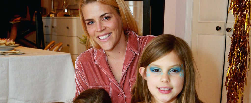 Busy Philipps Criticizes Delta For Separating Her Daughter