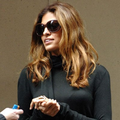 Happy Birthday Eva Mendes!