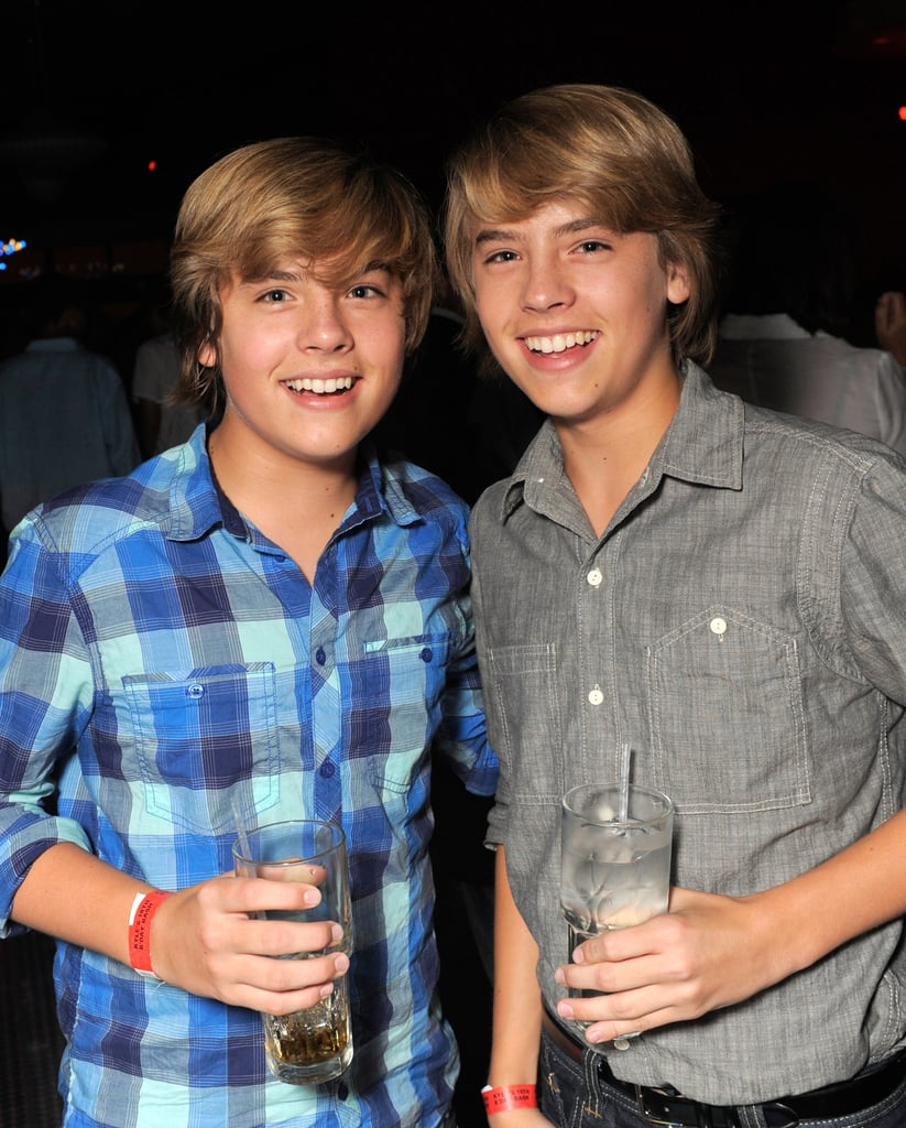 2009 | Cole and Dylan Sprouse Pictures | POPSUGAR ...