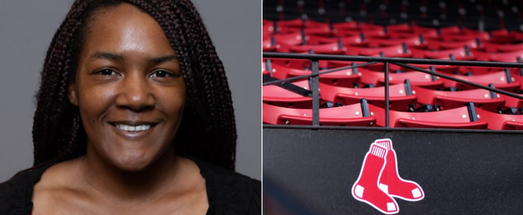 Bianca Smith Is the First Black Woman to Coach Pro Baseball
