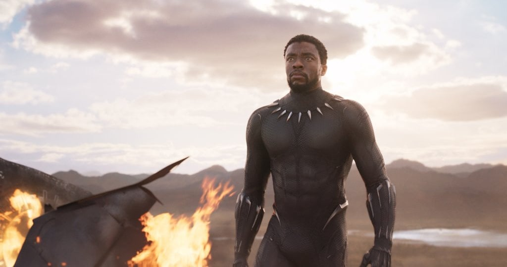 21 People Who Are More Than Ready For the Blessing That Is Black Panther