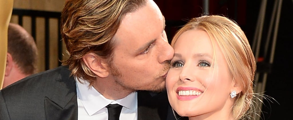 Kristen Bell's First Fight With Dax Shepard Could Have Ended in Disaster