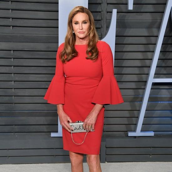 Caitlyn Jenner | POPSUGAR Fashion