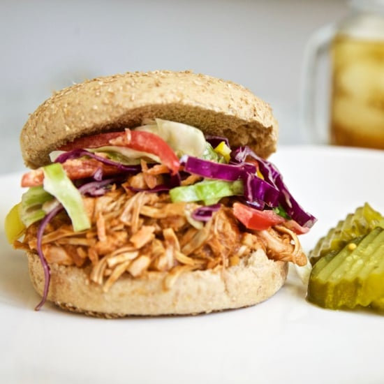 BBQ Pulled Jackfruit Recipe