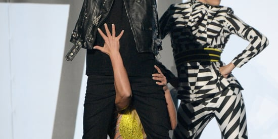 Apparently, The Parents Television Council Thinks The VMAs Were 'Tamer' This Year