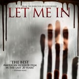 Let Me In, Conviction, and Never Let Me Go Out on DVD