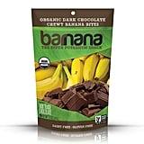 Barnana Organic Dark Chocolate Covered Chewy Banana Bites