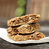 Cashew-Fig Bars