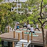 BodyHoliday's Octoba Yoga Retreat