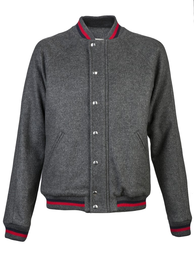 Band of Outsiders Varsity Jacket
