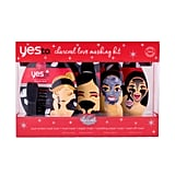 Yes to Charcoal Love Masking Skincare Kit
