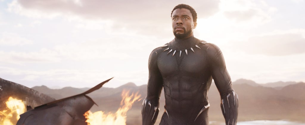 What Oscars Is Black Panther Nominated For?