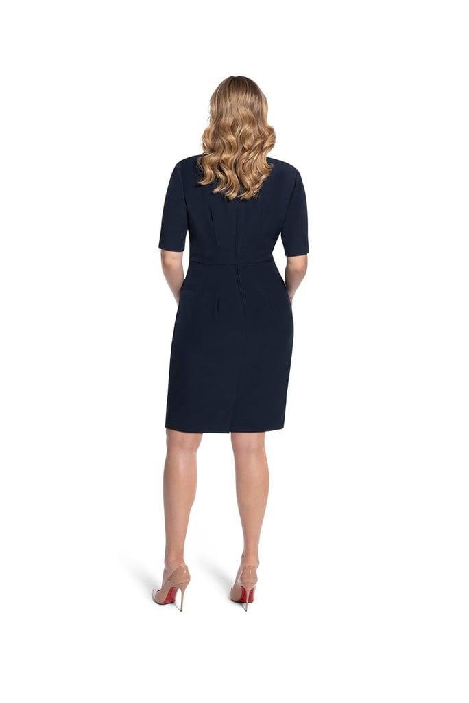 The Alpha Dress