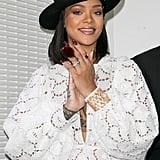 Rumored: Rihanna