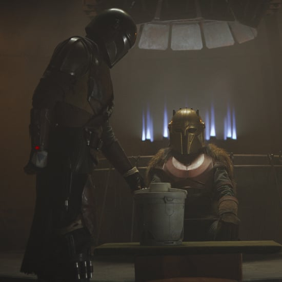 The Mandalorian Season 2 Theories