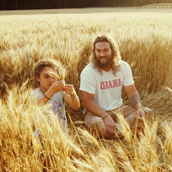 Where Did Jason Momoa Grow Up?
