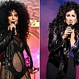 The Musical Is Cher-Approved