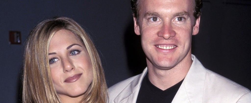 9 Famous Men Who Have Been More Than Friends With Jennifer Aniston