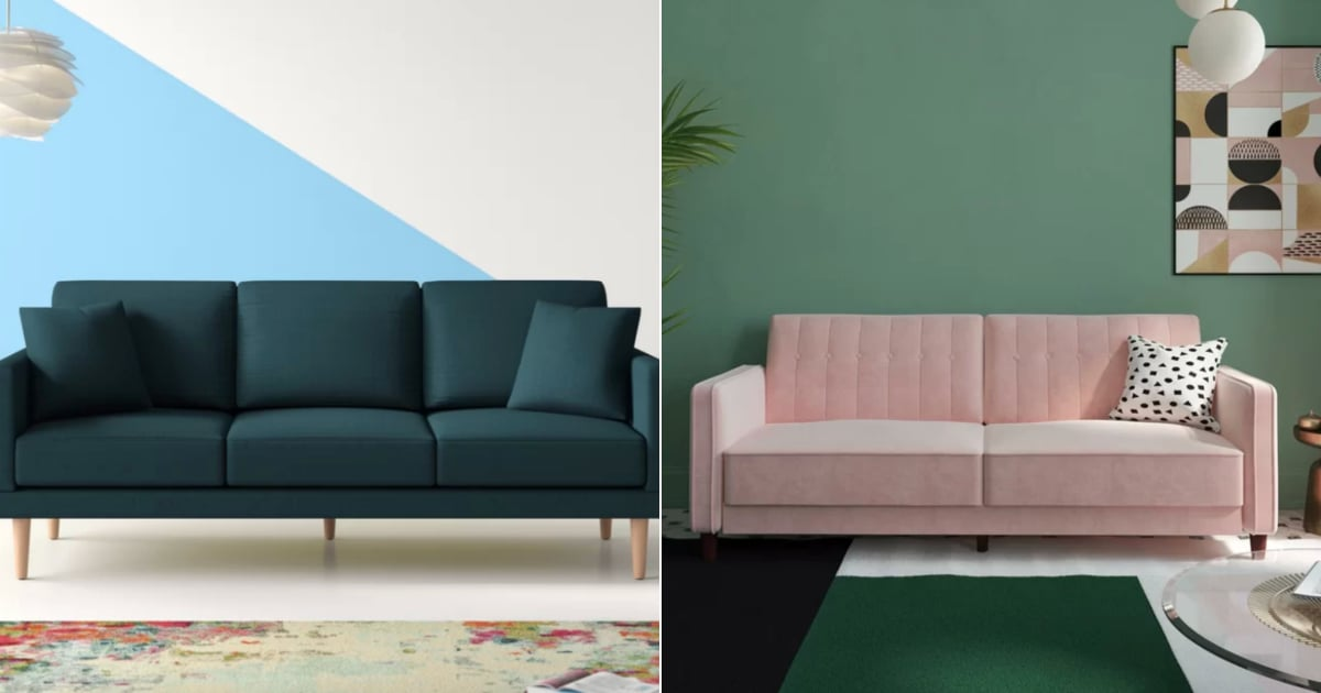 best sofas from wayfair