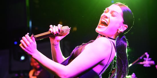Jessie J Is A Feminist & She Actually Understands What That Means