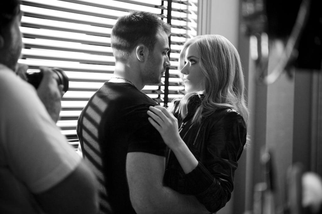 Evan Rachel Wood Beauty Interview