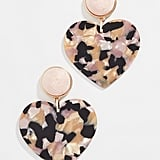 BaubleBar Gigi Drop Earrings