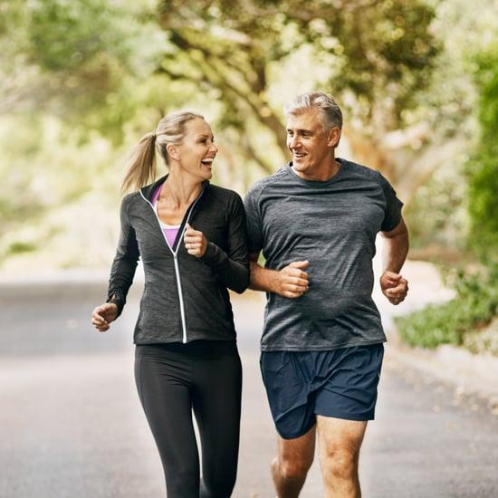 نصائح صحيّة بعد سن الـ40