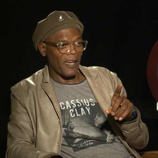 Samuel L. Jackson Captain America Sequel Interview (Video)