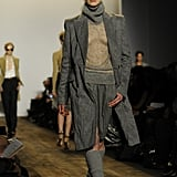 2010 Fall New York: Michael Kors