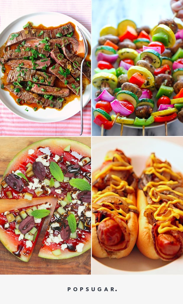 Cheap and Easy Grilling Recipes