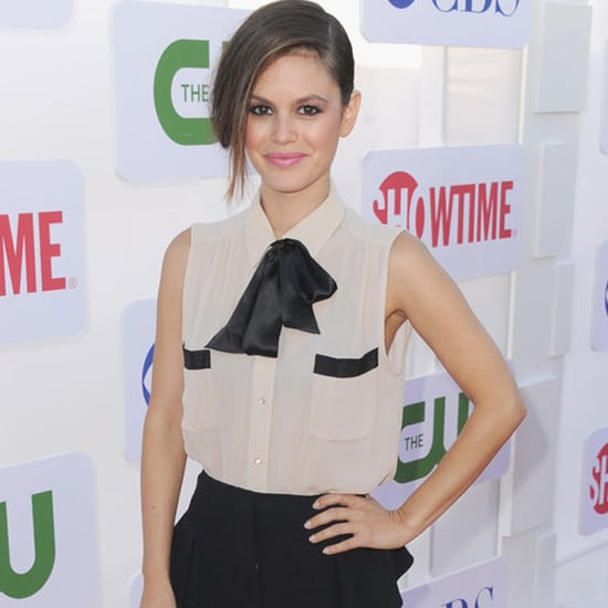 2012 Summer TCA Pictures