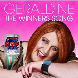 Sugar Bits — Geraldine Beats Leon In Chart Battle!