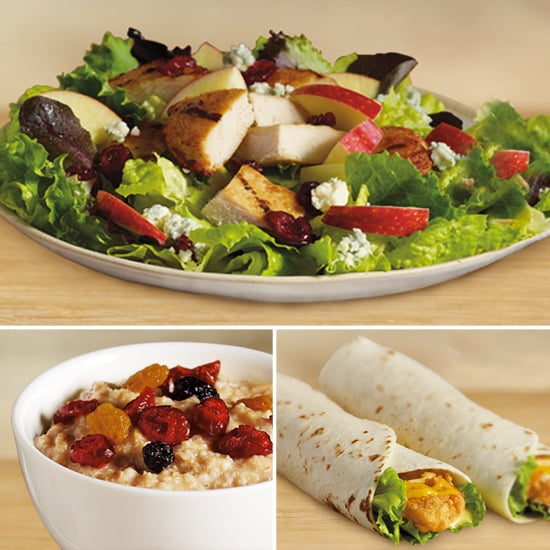 Healthy Items You Can Order From Burger King