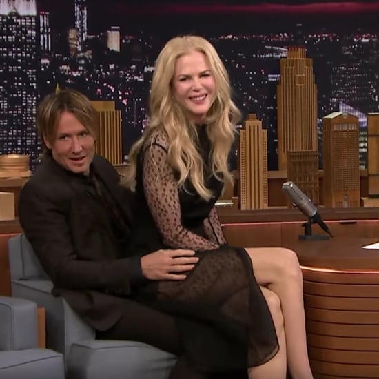 Nicole Kidman and Keith Urban Tonight Show 2016 Video