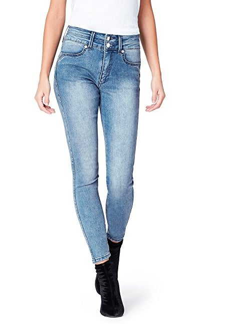Find Shaper Skinny Jeans (£28)