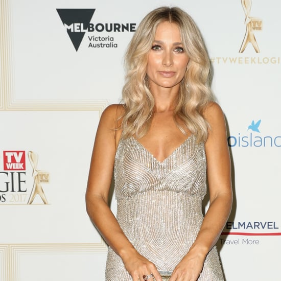 Logies Red Carpet Dresses Pictures 2017