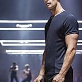 Four in Divergent