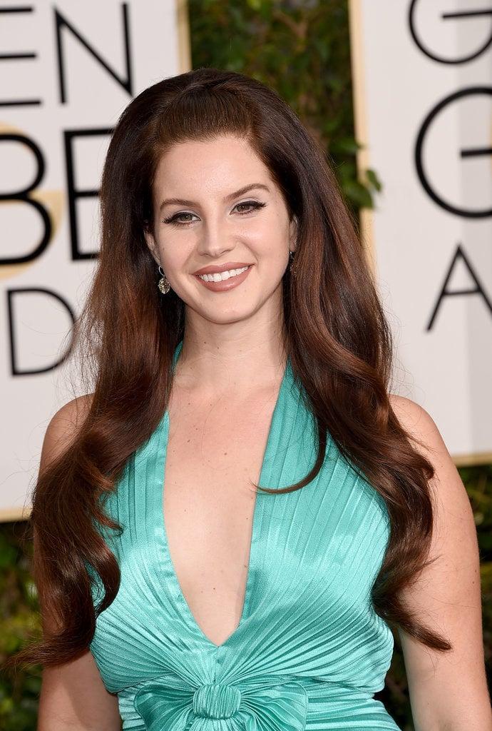 Lana Del Rey, 2015