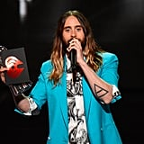 Ladies and Gentlemen, Jared Leto Is Still Very Much a Rock Star