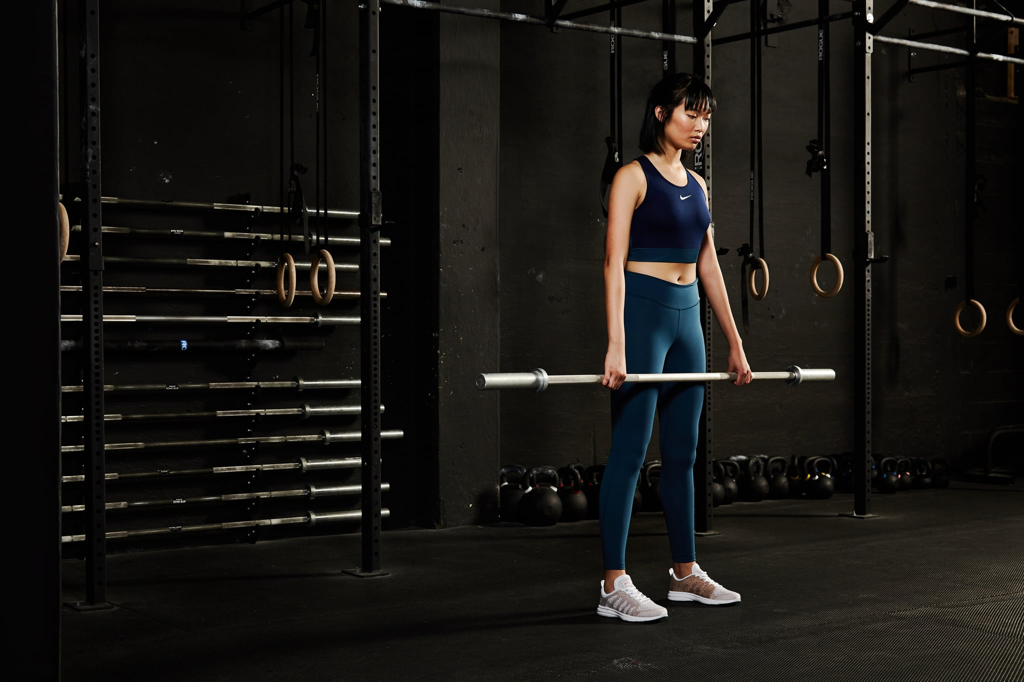 Why Every Woman Should Incorporate Strength Training Into Her Routine